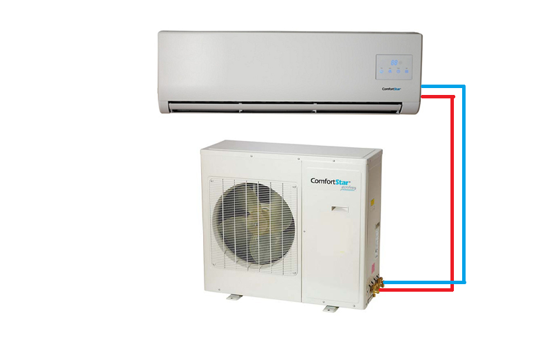 The Latest in Air-conditioning Systems – Inverter Technology - Dual ...